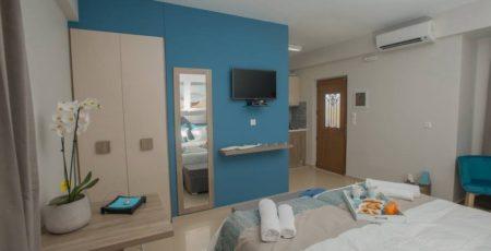 Athina Room