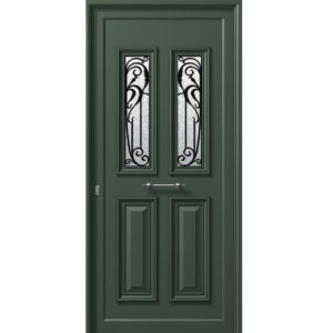 161 safe 300x300 - P161 Conventional door with security