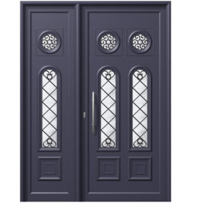 212 204 SAFE 300x300 - E204 door with an E214 side, security