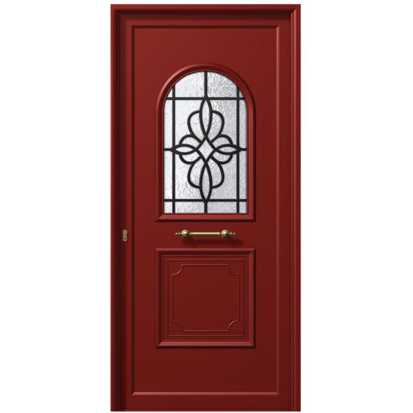 541 SAFE1 600x600 - E541 door, security 1