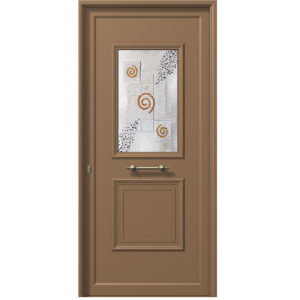 741 FUSED 300x300 - E541 door, fused brown