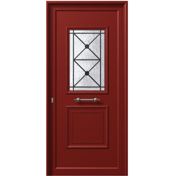 741 SAFE1 600x600 - E741 door, security 1