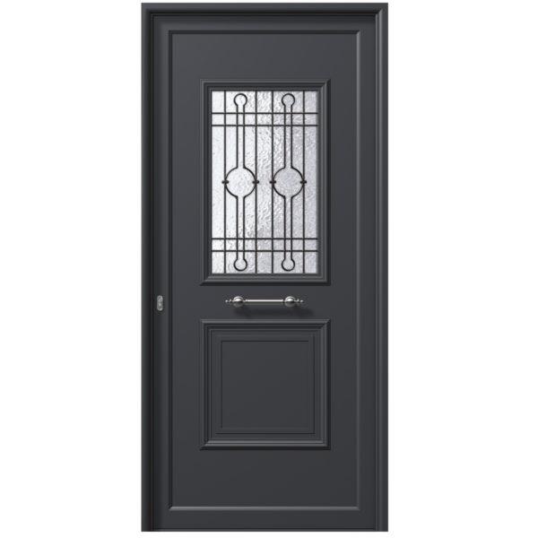 741 SAFE3 600x600 - E741 door, security 3