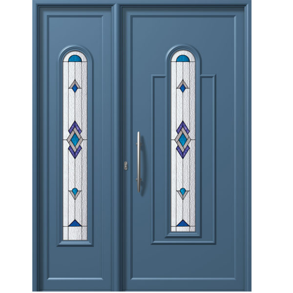 908 553 DECO1 600x600 - E553 door with a 908 side, deco 1