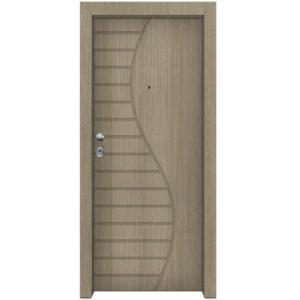 KT 268 PVC 300x300 - Θωρακισμένη Πόρτα  PV268