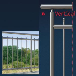 Vertical R B