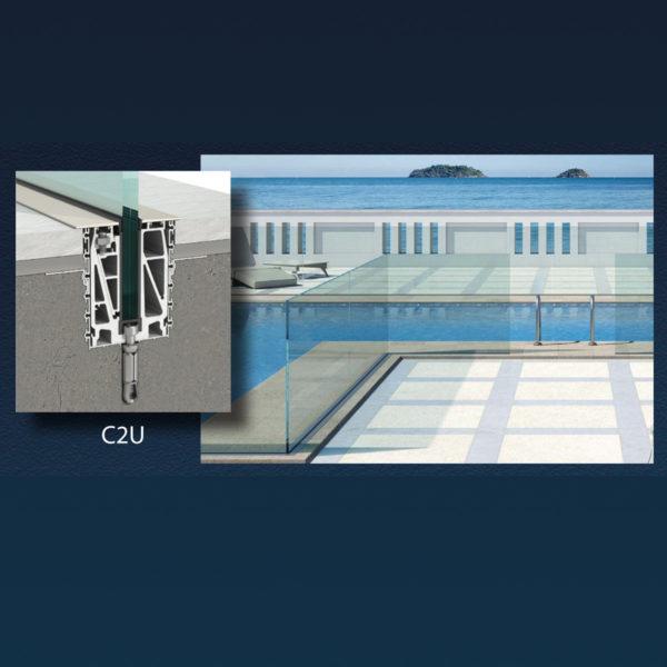 CRYSTAL LINE Type C2U