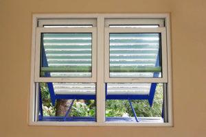 Birmingham Window