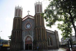 Church 1