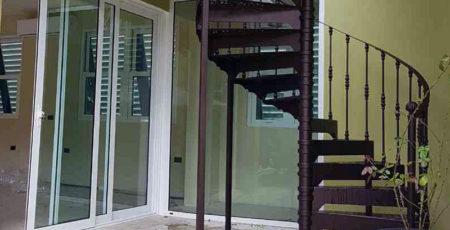 Birmingham Stair 2