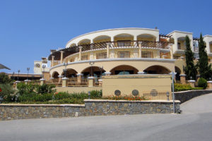LINDOS IMPERIAL OUTSIDE