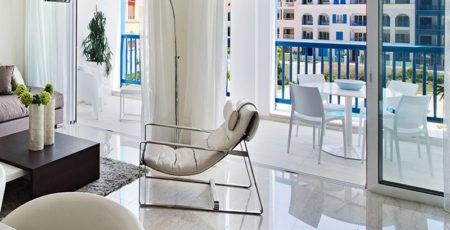 Limassol Marina Nereids Residences