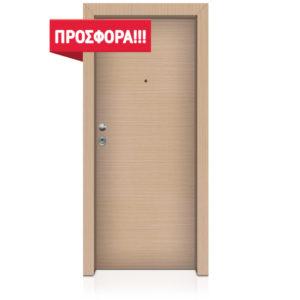 METALICA 16  300x300 - Θωρακισμένη Πόρτα  METALICA 16