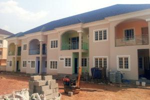 Nigeria work