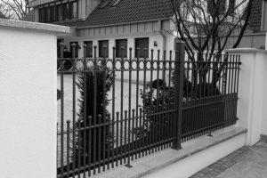 Residence, Germania 2