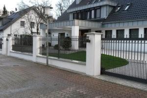 Residence, Germania.
