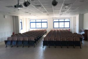 School -Breefing Room