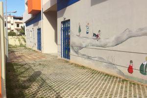 School -Doors