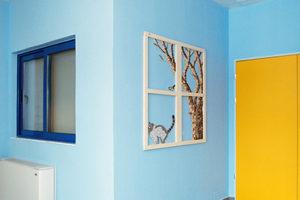School -Window 2