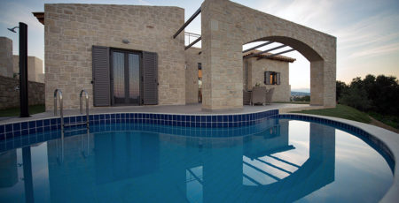 VILLA POOL VIEW 2