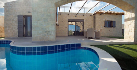 VILLA POOL VIEW
