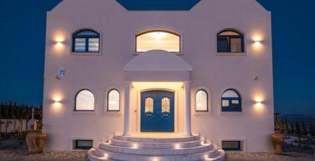 Villa Santorini Exterior 2
