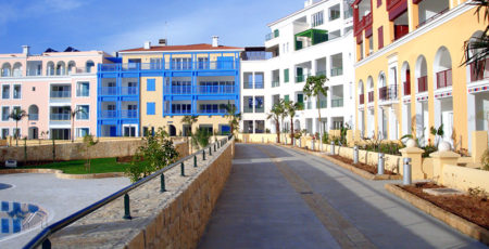 nereids residences outside