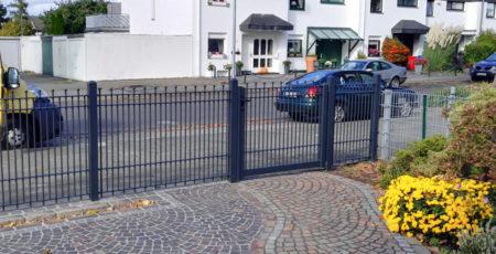 Residence Germany