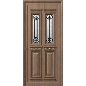 P130 300x300 - Παραδοσιακή πόρτα P130, ασφάλεια