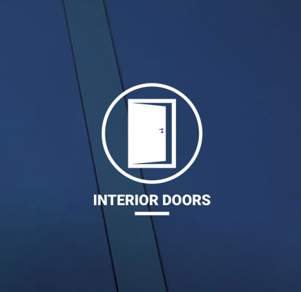 interrior doors