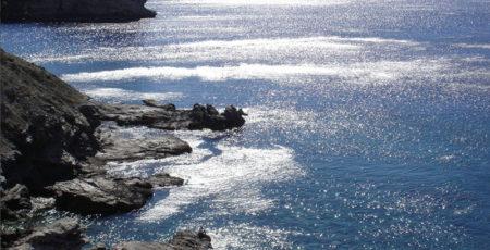 Ag-Pavlos-Sea