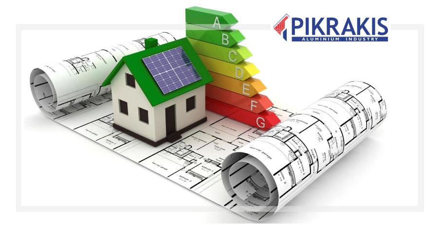 ΑΠΘ ΓΙΑ ΕΞΟΙΚΟΝΟΜΗΣΗ - Εξοικονόμηση ενέργειας από αντικατάσταση κουφωμάτων!
