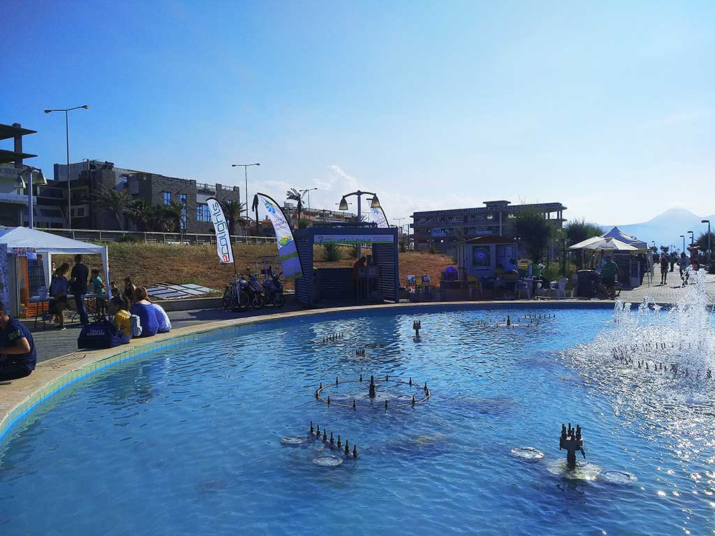 IMG 20190605 174202 - Με επιτυχία το 2ο Φεστιβάλ Αστικής Οικολογίας