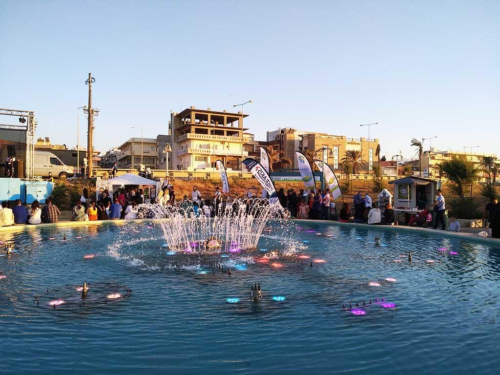 IMG 20190606 200552 - Με επιτυχία το 2ο Φεστιβάλ Αστικής Οικολογίας