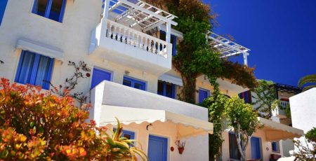 KORIFI SUITES HOTEL 2