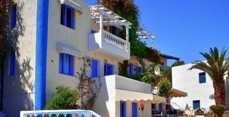 KORIFI SUITES HOTEL 3