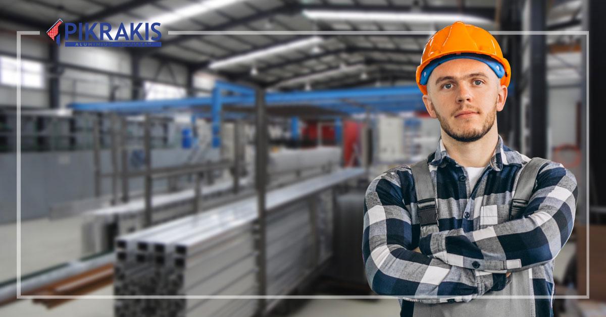 Τεχνικές Προδιαγραφές για τα κουφώματα αλουμινίου - Εθνικές Τεχνικές Προδιαγραφές για τα κουφώματα αλουμινίου